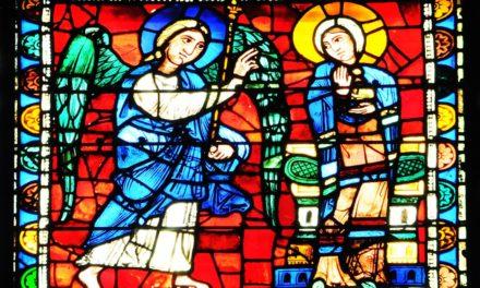 Misiones de los arcángeles Miguel, Gabriel y Rafael