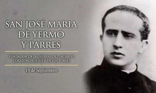 Sacerdote, mexicano y santo: un «gigante de la caridad»