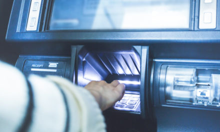¿Son los cajeros automáticos un factor para elegir tu banco?