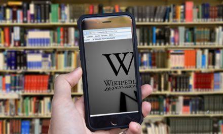 Wikipedia, ¿sucursal de los medios de comunicación?