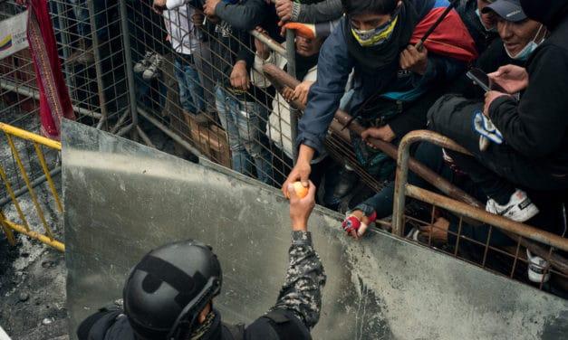 SIGNIS ALC expresa dolor y preocupación por la situación en América Latina