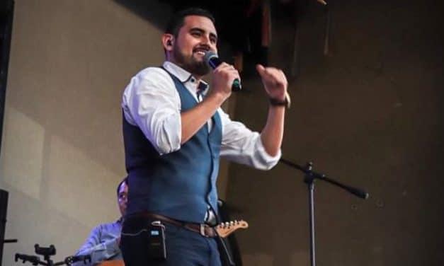 Eloy Saavedra, «el adorador de fuego»