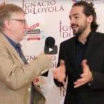 """""""Ignacio de Loyola"""" una película que toca el corazón - Entrevista con Andreas Muñoz"""
