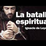 La batalla espiritual / Entrevistamos a Gaby Jacoba