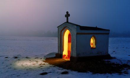 Iglesias abiertas