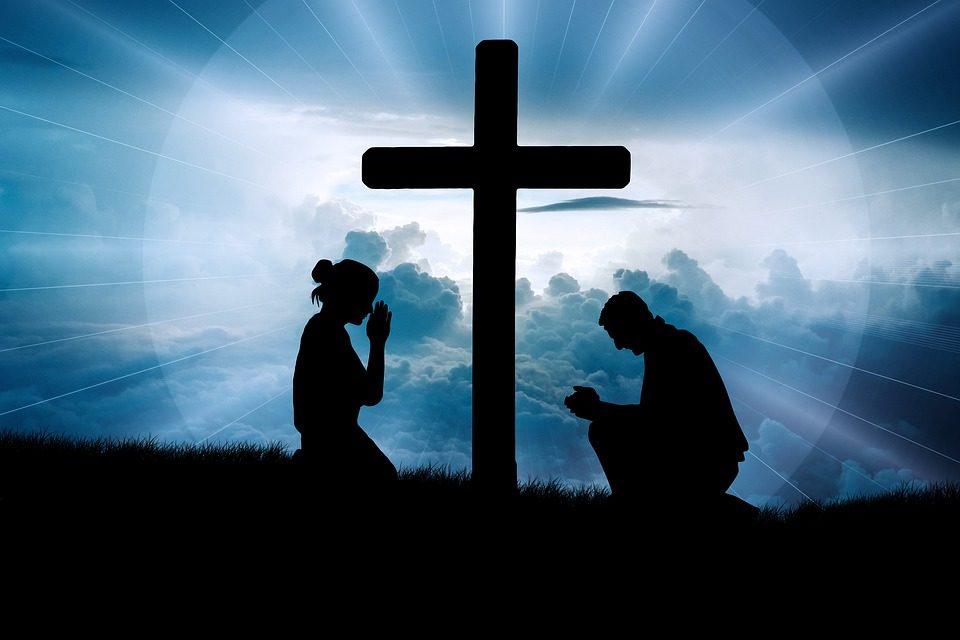La oración es humilde