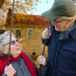 No tengas miedo de envejecer