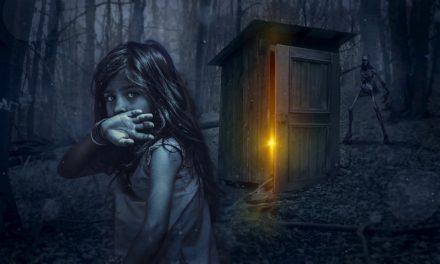 """""""Noche De Demonios"""""""