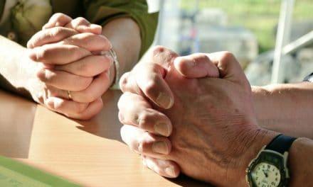 Oraciones para una pausa en la vida