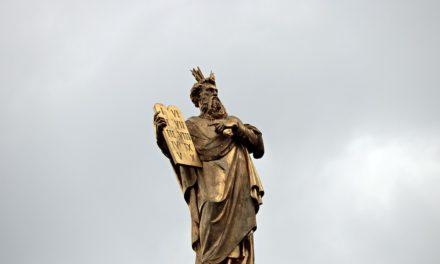 ¿Para qué sirven ahora los mandamientos?