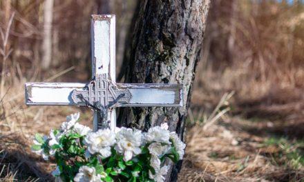 Reverencia a los fieles difuntos