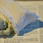 Una visita del Niño Jesús, y otras anécdotas