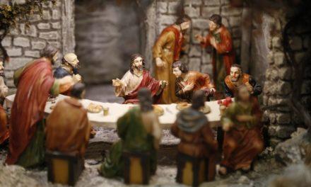 Uno de los 12 primeros apóstoles