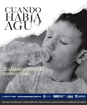CEA Cultura del agua