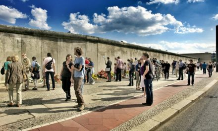 Todos los muros, el Muro