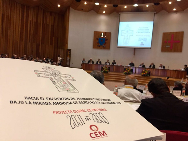 ¿Buscas mejoras para México? El micrositio de la CEM es para ti