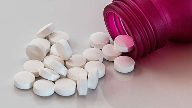 COFEPRIS advierte del consumo de Ranitidina