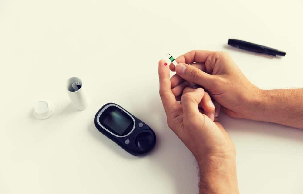 ¿Diabetes yo?