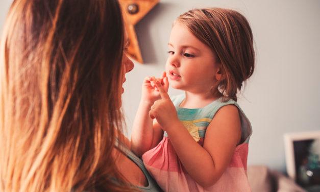 Diez consejos para educar a los hijos en la sinceridad