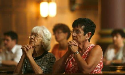 Dimensión política de la oración
