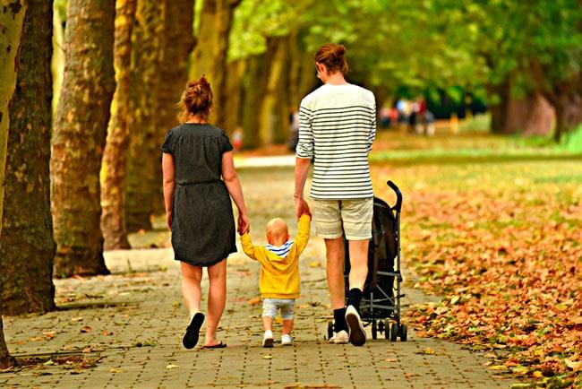 Familias open mind, una falsa libertad