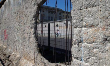 La caída del Muro de Berlín… ¿positiva o negativa?