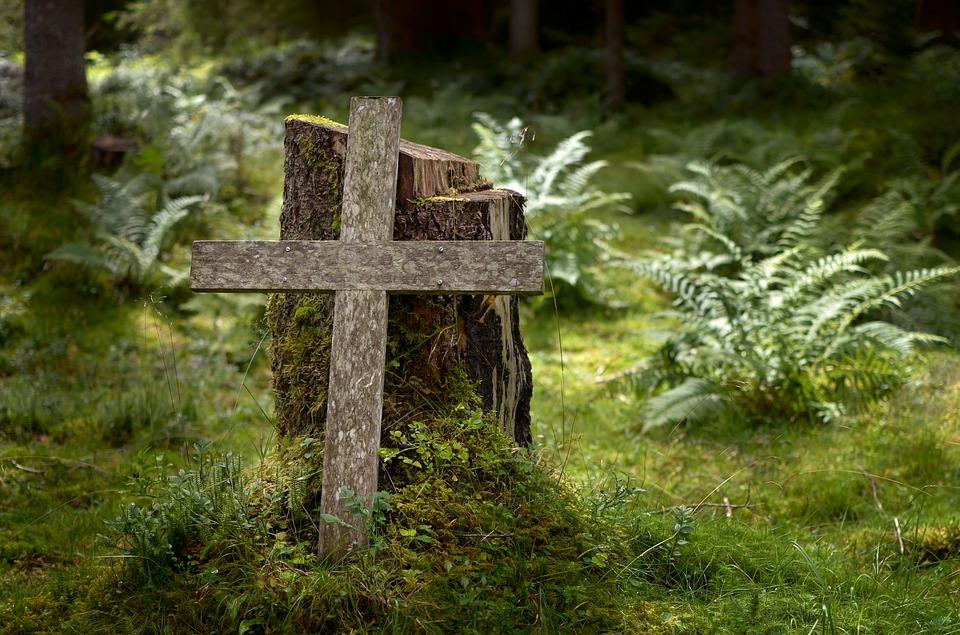 Morir con la fe en Dios