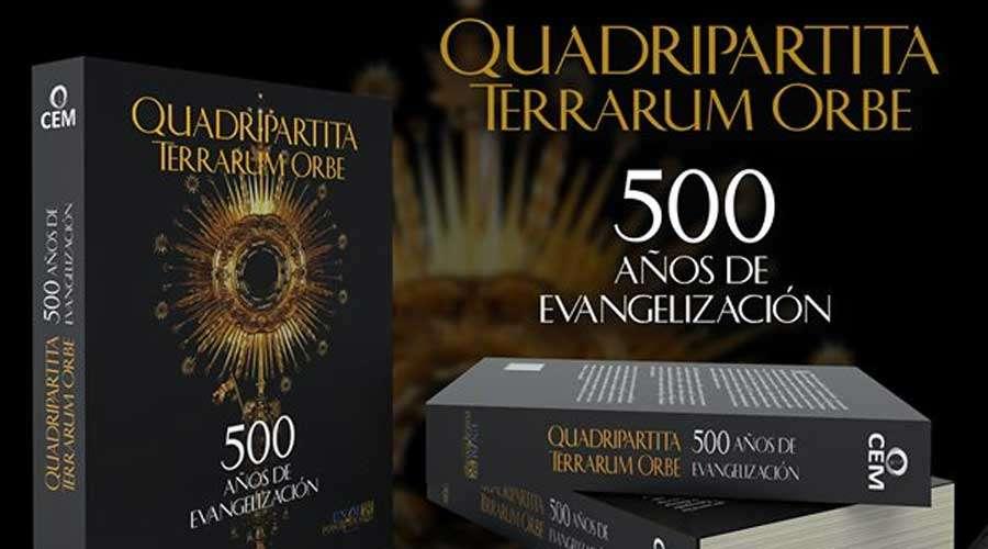 Presentan libro sobre «la cuarta tierra»