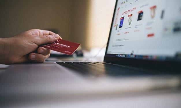 Tendencias de las compras on-line