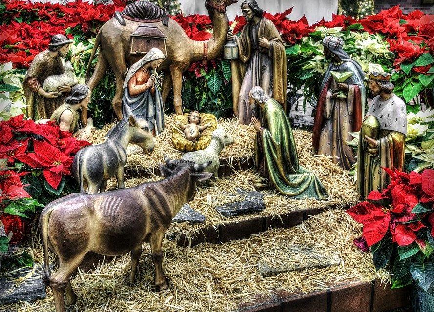El «nacimiento», según el Papa Francisco