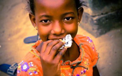Congo, la vida en estado puro