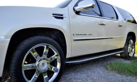 Cuidado, el auto que quieres puede ser robado