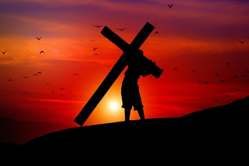 El delito de ser cristiano