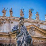 La Inmaculada concepción de María: declaración ex cathedra de 1854