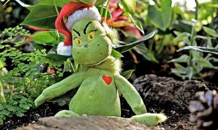 Lo que no me gusta de la Navidad