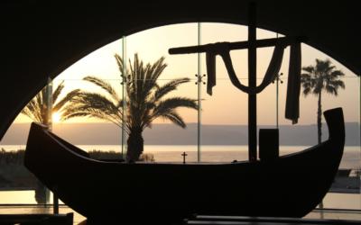 Magdala, el lugar donde se hacen palpables las páginas del Evangelio