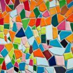 Biografías y mosaicos