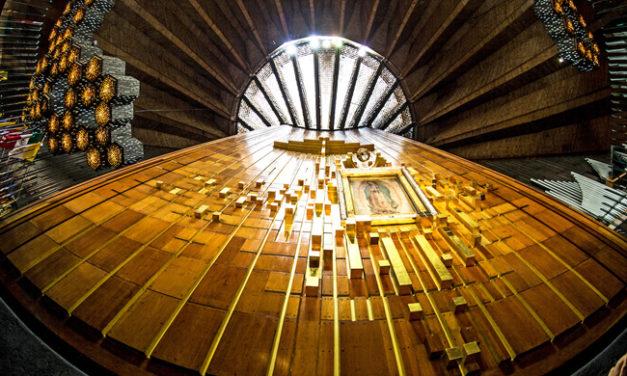 ¿Por qué la Virgen de Guadalupe tiene millones de devotos?