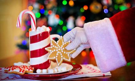 5 razones para no creer en Santa Claus