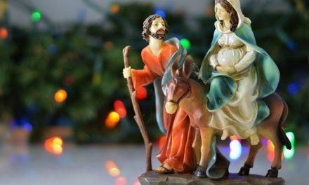 Si José y María llamasen a mi puerta hoy…