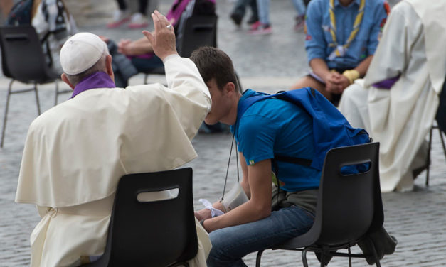 Siete razones para perderle el miedo a la Confesión