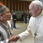 A un mes de finalizado el sínodo amazónico