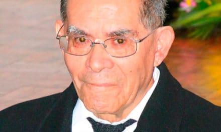 Padre Antonio: el sacerdote, el amigo, el maestro