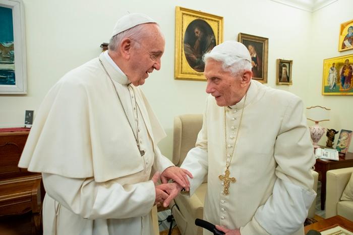 ¿Cuál es la posición del Papa Francisco sobre el celibato?