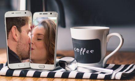 El amor en tiempos de las redes sociales