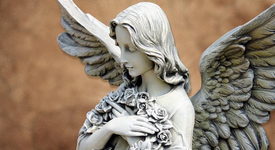 En este año nuevo no te olvides de tu Ángel