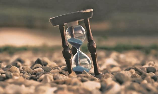 Esperar o el aprendizaje del silencio