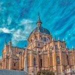 Fe en España