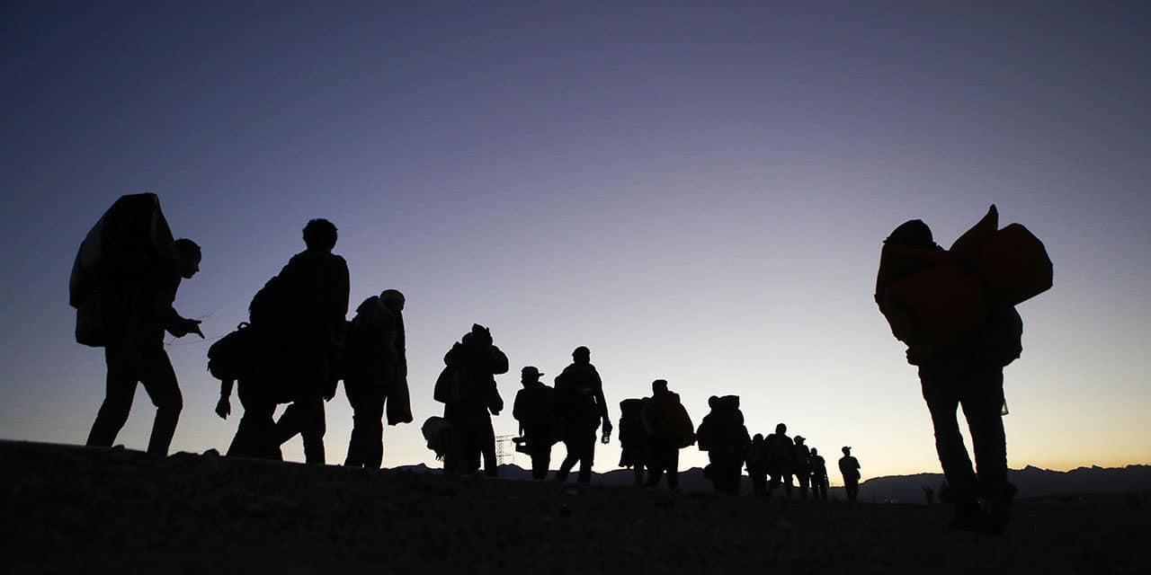 Menores y migrantes, los principales retos de la Iglesia en México