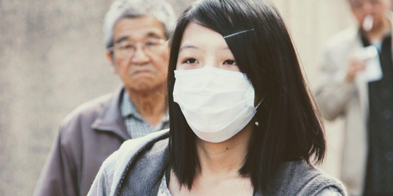 Para cuidarse y cuidar a otros del contagio